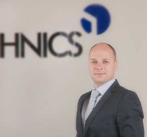 Kestutis Volungevicius Head of FL Technics Training