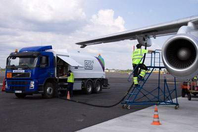 BGS will supply fuel for Norwegian at Lithuanian and Polish airports