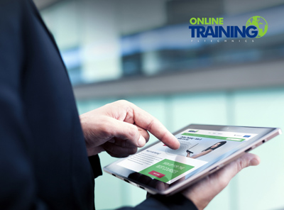 FL Technics Training spruces up its Online Training with a training management tool for industry employers