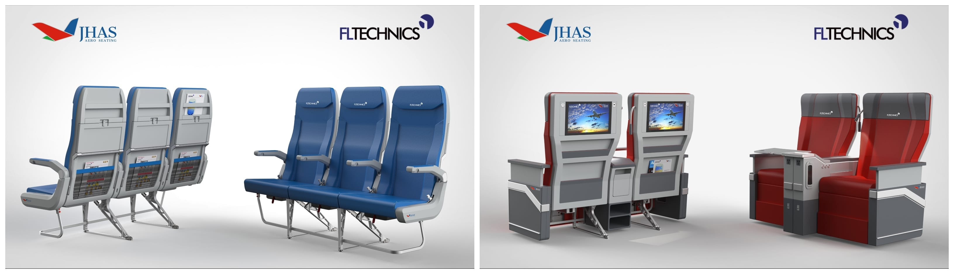 "FL Technics, a global provider of integrated aircraft maintenance, repair and overhaul services announces an exclusive partnership with JHAS, an Italian aircraft seating and interior company.   ""JHAS provides different, tailor-made solutions for aircraft interiors. This is not usual in aviation industry as we are looking for a breakthrough out of standardized seating environment. We are glad that JHAS chose us as their exclusive partners as this is a great opportunity for FL Technics also, giving us an upper-hand in our services,"" says Zilvinas Lapinskas, CEO at FL Technics.  Since the beginning of this cooperation, FL Technics will be an official representative of JHAS in Europe, Africa, Middle East, CIS and Russian regions, as well as Asia Pacific region. FL Technics will act as exclusive seller and promoter of economy, business and first class seats so to cover all the typology of products for aircraft cabin interiors classes.   ""We are very proud to be a partner of one of the most energetic players in MRO market. It's a great opportunity to introduce unique products for each client and to show our capacity through expertise in the market where every need of our customers will be reached, thanks to the synergy with FL Technics,"" says Mario Schisa, CEO at JHAS.   FL Technics continued their global expansion and started implementing its strategic goals by amplifying their operations in Asia Pacific region and China. Just recently, FL Technics created a joint-venture in China, opened a warehouse in Singapore and expanded their MRO activities in Indonesia by receiving an FAA Part-145 certificate for the subsidiary FL Technics Indonesia. The deal with JHAS allows FL Technics to suggest tailor-made solutions for present and future clients in Asia Pacific region and China.  FL Technics is a global provider of aircraft maintenance, repair and overhaul (MRO) services. Company specializes in base & line maintenance, spare parts & component support, engine, APU & LG management, full aircraft engineering, technical training. FL Technics is an EASA Part-145, Part-M, Part-147, Part-21 and FAA 145 (Indonesia) certified company. FL Technics is a member of the Avia Solutions Group family.  JHAS is a design and production company of seats and interiors in aviation. The company's headquarters with Design, Style, Certification and R&D departments are located in Italy. Most advanced instruments for analysis and simulations (FEM, 3D virtual simulator) are available for the customers. In China the company has a prototype & production assembly site of 90.000 sq.m. JHAS territorial presence in the three sites guarantees support and assistance to customers and OEM all over the world. JHAS is a part of Jiangsu HengSheng Aviation Seats Group."