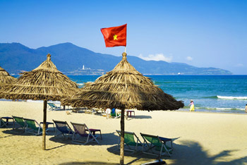 Vietnam - new El Dorado for aviation expats