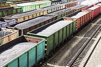 Railway Freight Transport