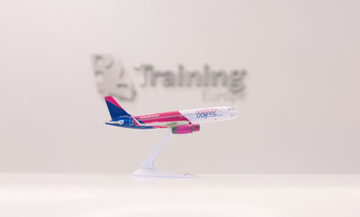 Find out how to become a Wizz Air pilot at BAA Training's open day in Bucharest