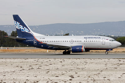 FL Technics to provide full CAMO support to Nordavia's Boeing 737 fleet