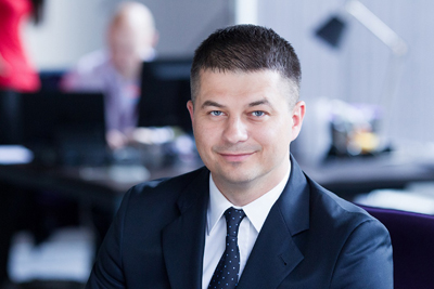 Gediminas Ziemelis, Chairman of the Board at Avia Solutions Group