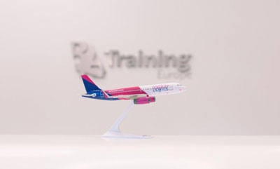 BAA Training invites future Wizz Air Cadets to meet in Warsaw