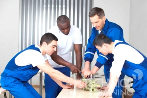 Aircraft Maintenance Training - EASA Part 147
