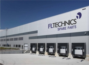Aircraft Parts & Components - FL Technics Spare Parts