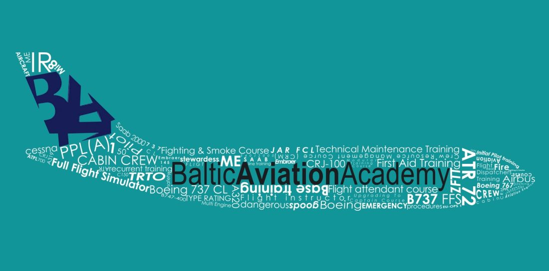 Baltic Aviation Academy - Aviation Training