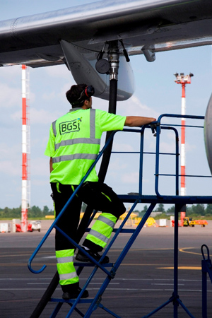 Baltic Ground Services signs into-plane fuelling agreements with Turkish Airlines and five other carriers in Poland