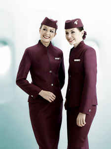 Baltic Aviation Academy - Qatar Airways
