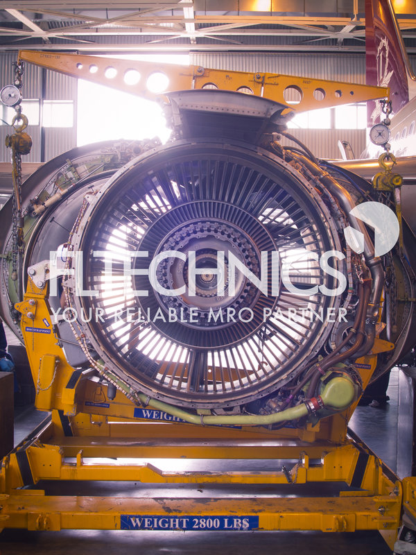 FL Technics Engines