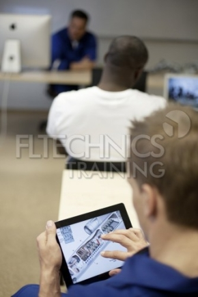 FL Technics Training Courses