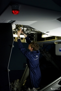 Full Flight Simulator Maintenance Services