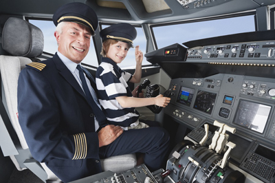 Golden age of pilots – six-figure salary and global opportunities