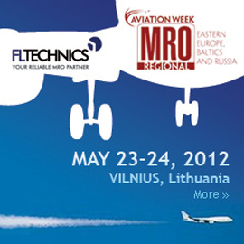 MRO Regional - Eastern Europe, Baltics and Russia