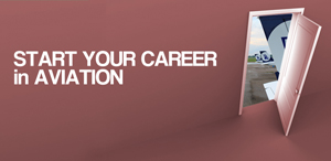 Start Your Career in Aviation