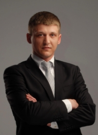 Zilvinas Sadauskas - CEO of Locatory.com