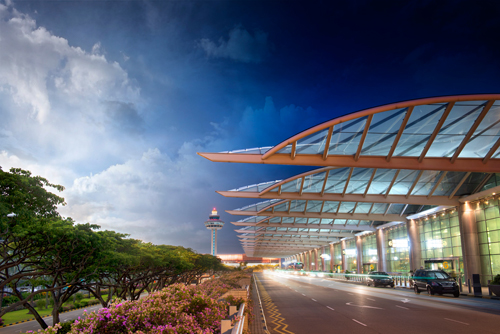 Airport you don\u2019t want to leave: Changi adds Aviation Industry Award to its list
