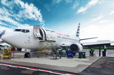 FL Technics diversifies its base maintenance client portfolio, signs a new deal with MENA airline