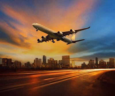 G. Ziemelis: The Future of Personal Air Transportation