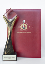 Polish Business Award 2013