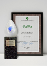 FL Technics received an award from Kaunas Labor Exchange