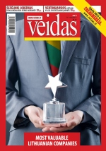 FL Technics was recognized as one of Top valued companies for Lithuania and its citizens