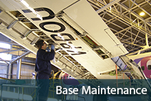 Base Maintenance Services
