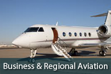 Business & Regional Aviation