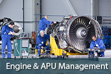 Engine & APU Maintenance