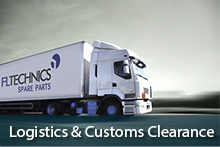 Logistics and Customs Clearance to Russia