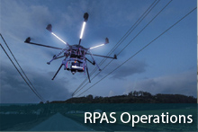 RPAS Operations