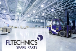 Aircraft Parts - FL Technics Spare Parts