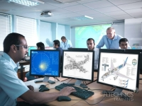 Aircraft Engineer Training - FL Technics Training