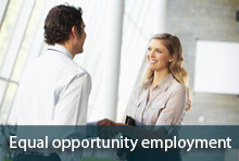 Equal Opportunity Employment