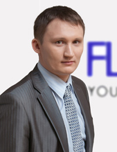 Andrey Baidarov, Senior Vice President at FL Technics